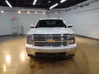 2015 Chevrolet Silverado 1500 LT Little Rock, Arkansas 1