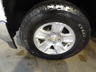 2015 Chevrolet Silverado 1500 LT Little Rock, Arkansas 16
