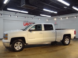 2015 Chevrolet Silverado 1500 LT Little Rock, Arkansas 3