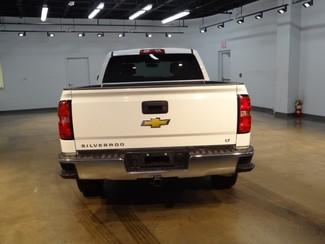 2015 Chevrolet Silverado 1500 LT Little Rock, Arkansas 5