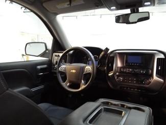 2015 Chevrolet Silverado 1500 LT Little Rock, Arkansas 8