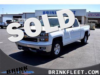 2015 Chevrolet Silverado 1500 LT | Lubbock, TX | Brink Fleet in Lubbock TX