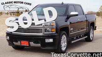 2015 Chevrolet Silverado 1500 in Lubbock Texas