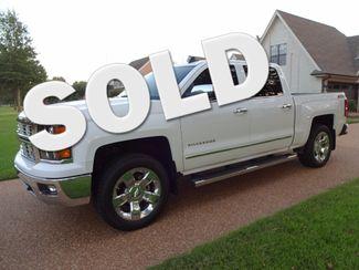 2015 Chevrolet Silverado 1500 in Marion Arkansas