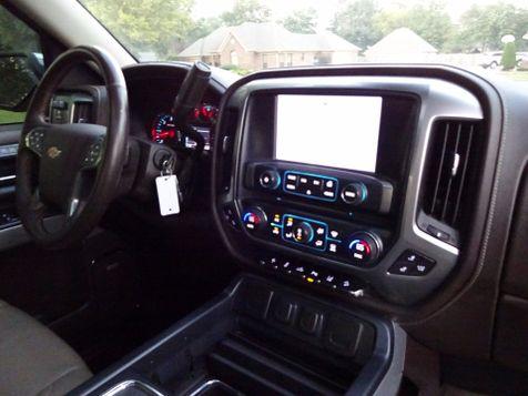 2015 Chevrolet Silverado 1500 LTZ Z71 4X4 | Marion, Arkansas | King Motor Company in Marion, Arkansas