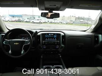 2015 Chevrolet Silverado 1500 LTZ Z71 4X4  in Memphis, Tennessee