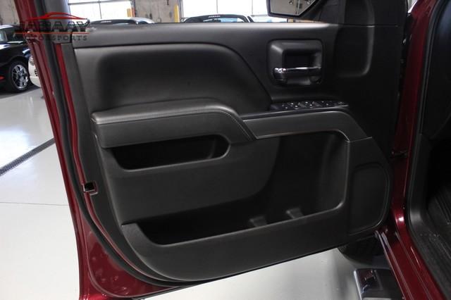 2015 Chevrolet Silverado 1500 LT Merrillville, Indiana 21