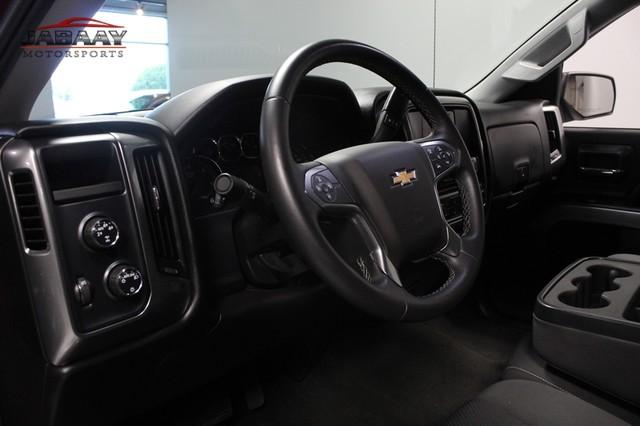 2015 Chevrolet Silverado 1500 LT Merrillville, Indiana 9