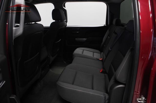 2015 Chevrolet Silverado 1500 LT Merrillville, Indiana 12