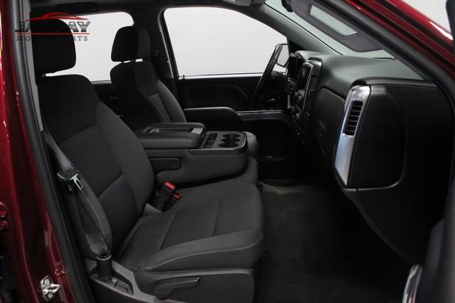 2015 Chevrolet Silverado 1500 LT Merrillville, Indiana 15