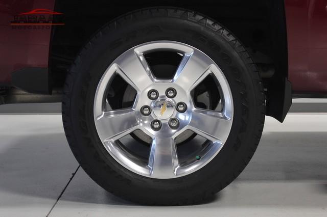 2015 Chevrolet Silverado 1500 LT Merrillville, Indiana 43