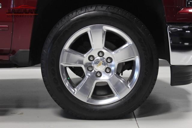 2015 Chevrolet Silverado 1500 LT Merrillville, Indiana 44