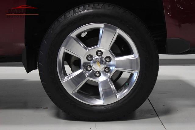 2015 Chevrolet Silverado 1500 LT Merrillville, Indiana 42