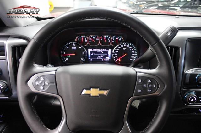 2015 Chevrolet Silverado 1500 LT Merrillville, Indiana 17