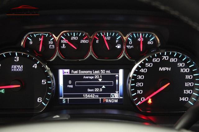 2015 Chevrolet Silverado 1500 LT Merrillville, Indiana 18
