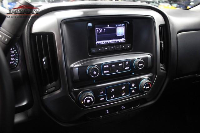 2015 Chevrolet Silverado 1500 LT Merrillville, Indiana 20