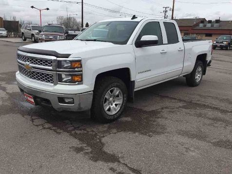 2015 Chevrolet Silverado 1500 LT in