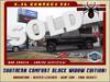 2015 Chevrolet Silverado 1500 LT Z71 Crew Cab 4x4 Southern Comfort Black Widow! Mooresville , NC