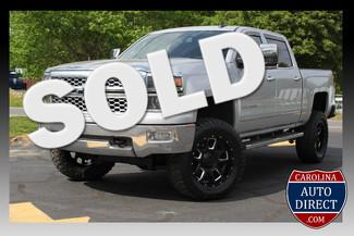 2015 Chevrolet Silverado 1500 LTZ-ROCKY RIDGE EDITION!! Mooresville , NC
