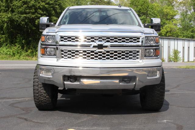 2015 Chevrolet Silverado 1500 LTZ-ROCKY RIDGE EDITION!! Mooresville , NC 1