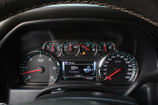 2015 Chevrolet Silverado 1500 LTZ-ROCKY RIDGE EDITION!! Mooresville , NC 12