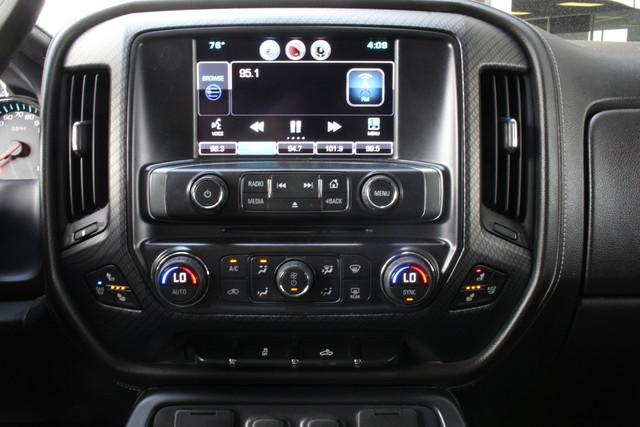 2015 Chevrolet Silverado 1500 LTZ-ROCKY RIDGE EDITION!! Mooresville , NC 16