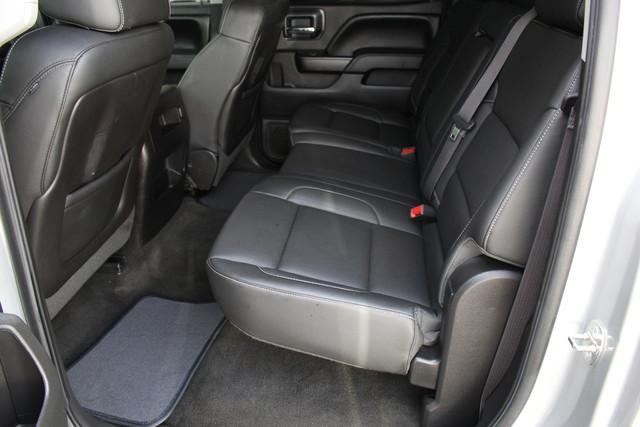 2015 Chevrolet Silverado 1500 LTZ-ROCKY RIDGE EDITION!! Mooresville , NC 24