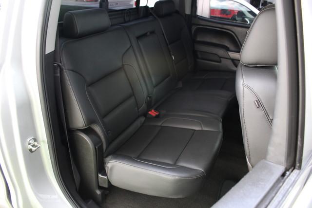 2015 Chevrolet Silverado 1500 LTZ-ROCKY RIDGE EDITION!! Mooresville , NC 27