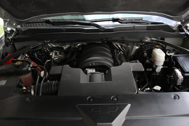 2015 Chevrolet Silverado 1500 LTZ-ROCKY RIDGE EDITION!! Mooresville , NC 30