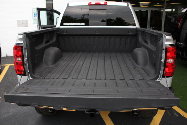 2015 Chevrolet Silverado 1500 LTZ-ROCKY RIDGE EDITION!! Mooresville , NC 35