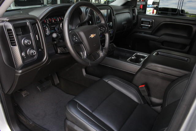 2015 Chevrolet Silverado 1500 LTZ-ROCKY RIDGE EDITION!! Mooresville , NC 9