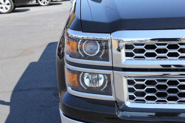 2015 Chevrolet Silverado 1500 LTZ PLUS Crew Cab 4x4 - NAVIGATION - 6.2L V8! Mooresville , NC 30