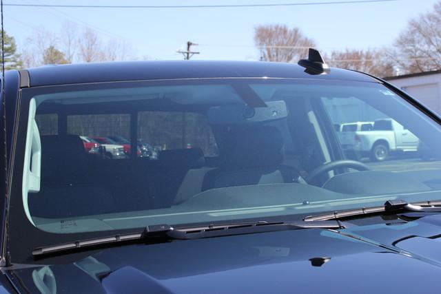 2015 Chevrolet Silverado 1500 LTZ PLUS Crew Cab 4x4 - NAVIGATION - 6.2L V8! Mooresville , NC 33