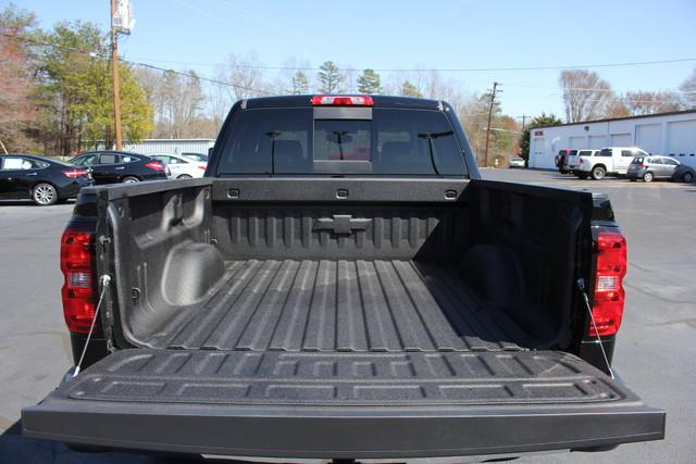 2015 Chevrolet Silverado 1500 LTZ PLUS Crew Cab 4x4 - NAVIGATION - 6.2L V8! Mooresville , NC 14