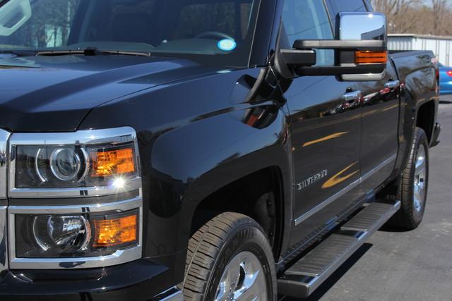 2015 Chevrolet Silverado 1500 LTZ PLUS Crew Cab 4x4 - NAVIGATION - 6.2L V8! Mooresville , NC 23