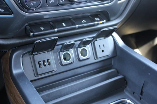 2015 Chevrolet Silverado 1500 LTZ PLUS Crew Cab 4x4 - NAVIGATION - 6.2L V8! Mooresville , NC 55