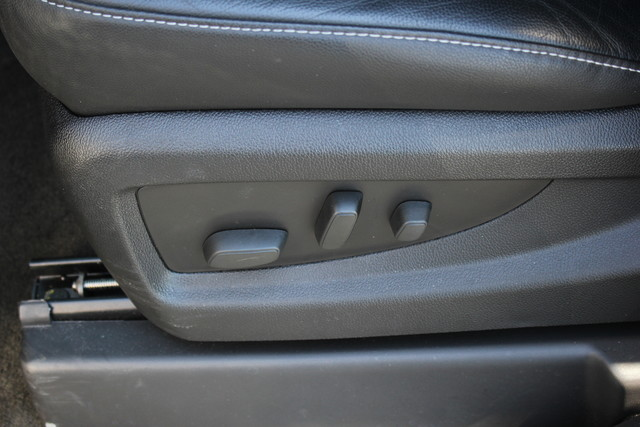 2015 Chevrolet Silverado 1500 LTZ PLUS Crew Cab 4x4 - NAVIGATION - 6.2L V8! Mooresville , NC 59