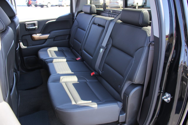 2015 Chevrolet Silverado 1500 LTZ PLUS Crew Cab 4x4 - NAVIGATION - 6.2L V8! Mooresville , NC 7