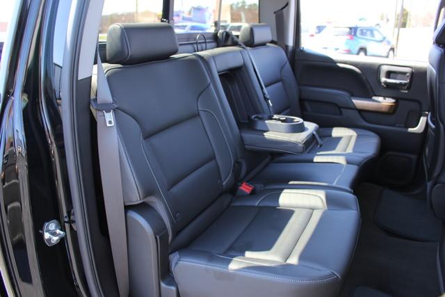 2015 Chevrolet Silverado 1500 LTZ PLUS Crew Cab 4x4 - NAVIGATION - 6.2L V8! Mooresville , NC 8