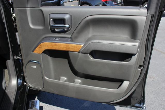 2015 Chevrolet Silverado 1500 LTZ PLUS Crew Cab 4x4 - NAVIGATION - 6.2L V8! Mooresville , NC 66