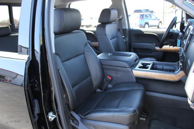 2015 Chevrolet Silverado 1500 LTZ PLUS Crew Cab 4x4 - NAVIGATION - 6.2L V8! Mooresville , NC 9