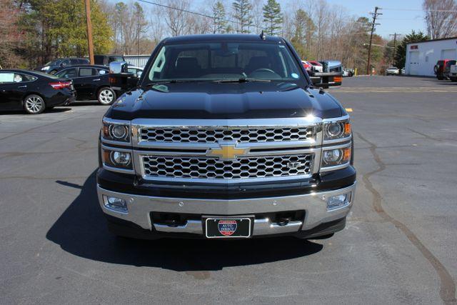 2015 Chevrolet Silverado 1500 LTZ PLUS Crew Cab 4x4 - NAVIGATION - 6.2L V8! Mooresville , NC 12