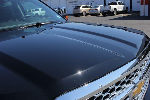 2015 Chevrolet Silverado 1500 LTZ PLUS Crew Cab 4x4 - NAVIGATION - 6.2L V8! Mooresville , NC 32