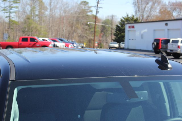 2015 Chevrolet Silverado 1500 LTZ PLUS Crew Cab 4x4 - NAVIGATION - 6.2L V8! Mooresville , NC 34
