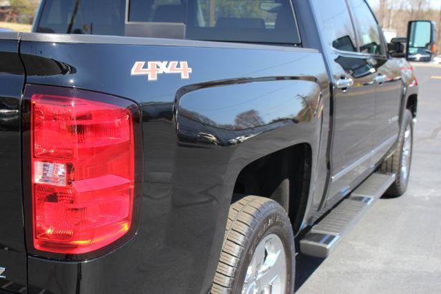 2015 Chevrolet Silverado 1500 LTZ PLUS Crew Cab 4x4 - NAVIGATION - 6.2L V8! Mooresville , NC 28