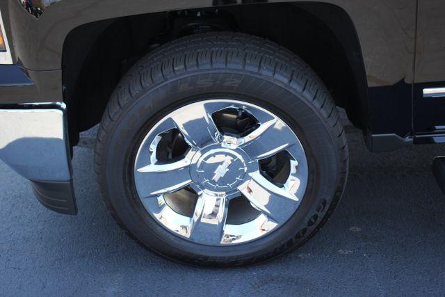 2015 Chevrolet Silverado 1500 LTZ PLUS Crew Cab 4x4 - NAVIGATION - 6.2L V8! Mooresville , NC 39