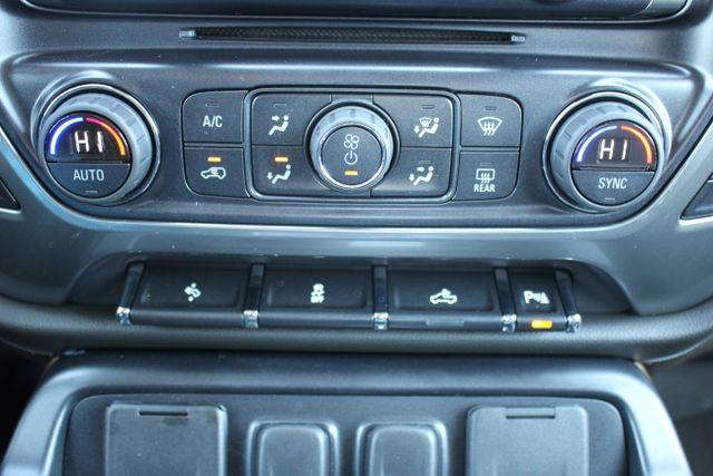 2015 Chevrolet Silverado 1500 LTZ PLUS Crew Cab 4x4 - NAVIGATION - 6.2L V8! Mooresville , NC 51