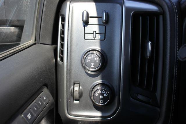 2015 Chevrolet Silverado 1500 LTZ PLUS Crew Cab 4x4 - NAVIGATION - 6.2L V8! Mooresville , NC 45