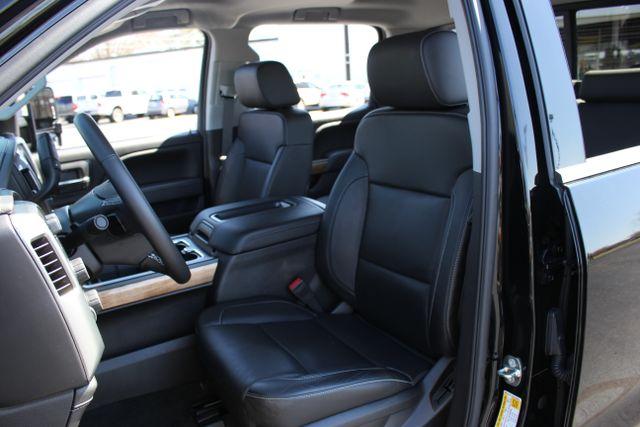 2015 Chevrolet Silverado 1500 LTZ PLUS Crew Cab 4x4 - NAVIGATION - 6.2L V8! Mooresville , NC 4