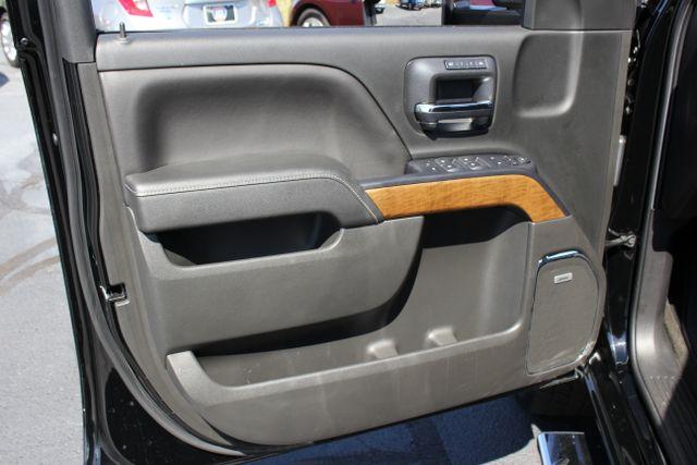 2015 Chevrolet Silverado 1500 LTZ PLUS Crew Cab 4x4 - NAVIGATION - 6.2L V8! Mooresville , NC 65